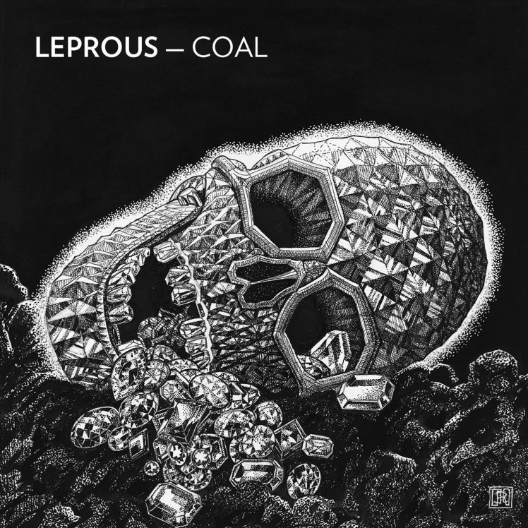 leprous-coal