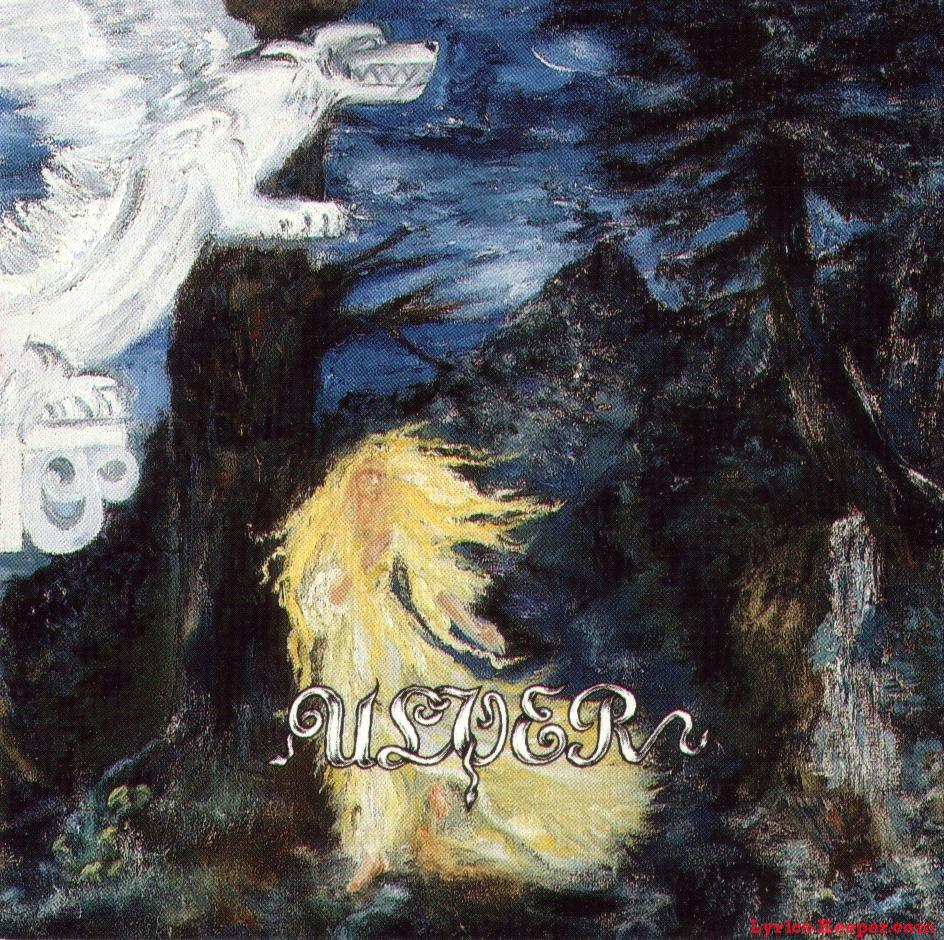 Ulver – Kveldssanger – Spreading the Sound