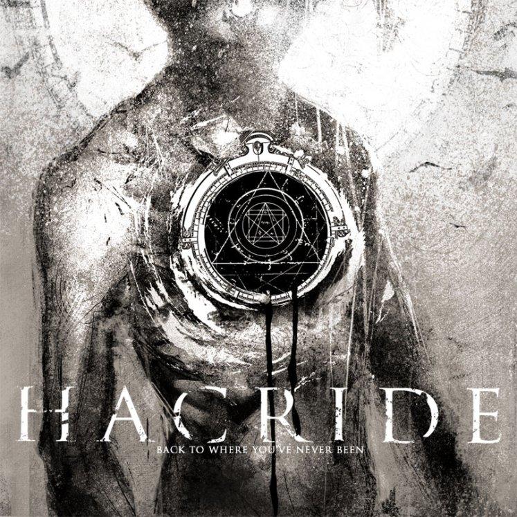 HACRIDE Frontcover