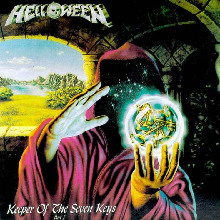 Helloween-Keeper_Of_The_Seven_Keys_Part_I-Frontal
