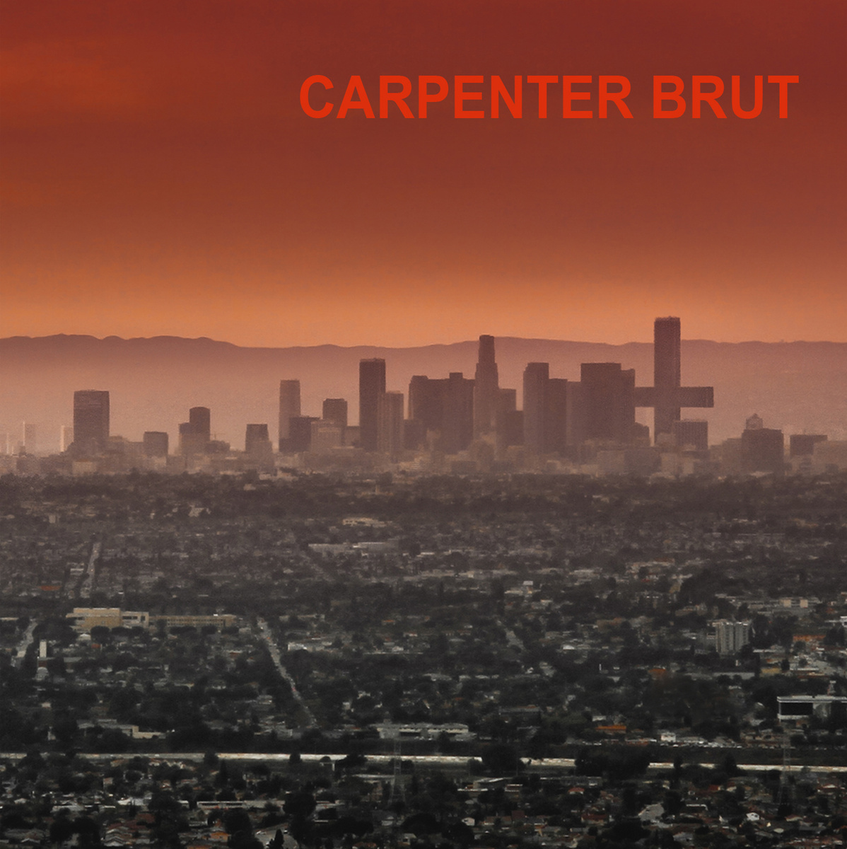 Carpenter Brut Ep Iii Spreading The Sound