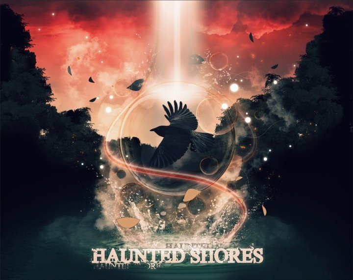 Haunted-Shores