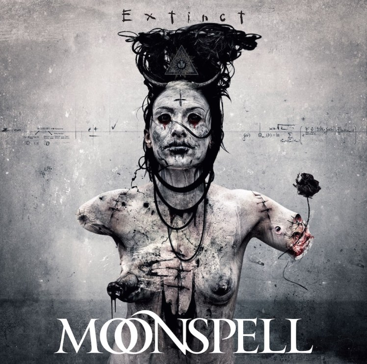 Moonspell-Extinct