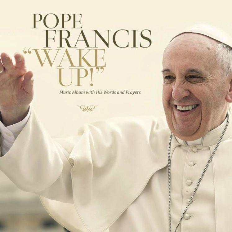 pope-francis-wake-up-album