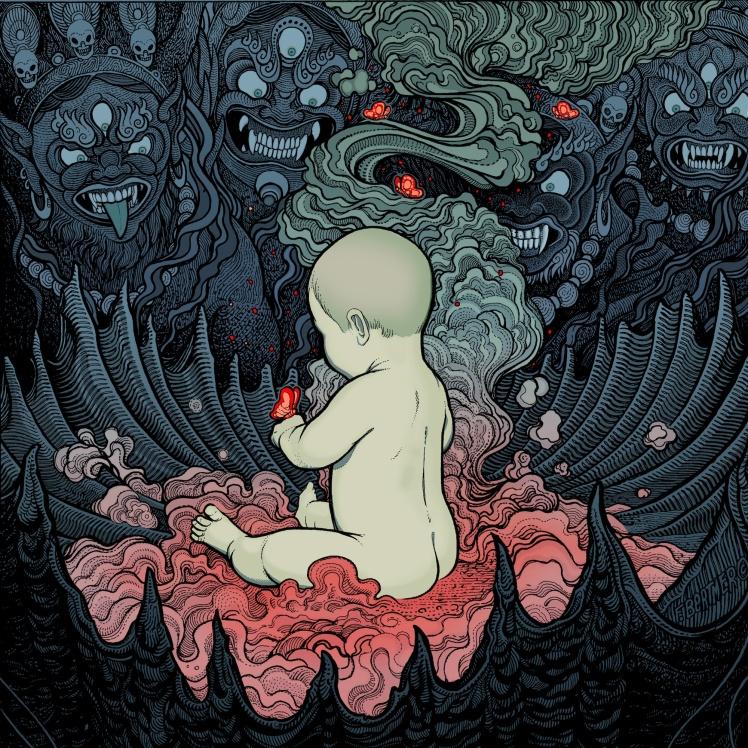 Mono-TheOcean-Transcendental-cover