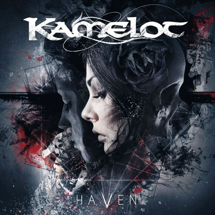 Kamelot_Haven_cover