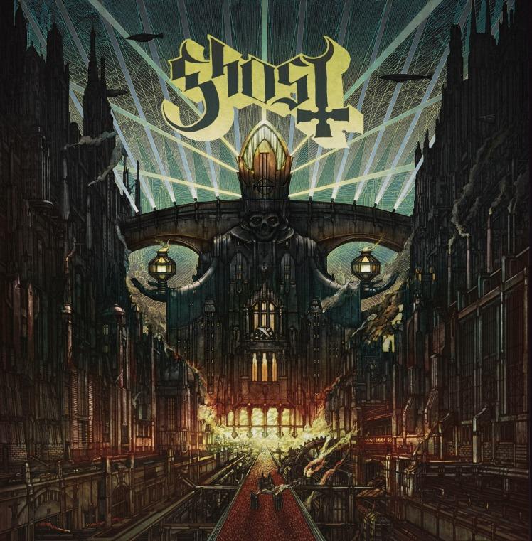 Meliora - Ghost