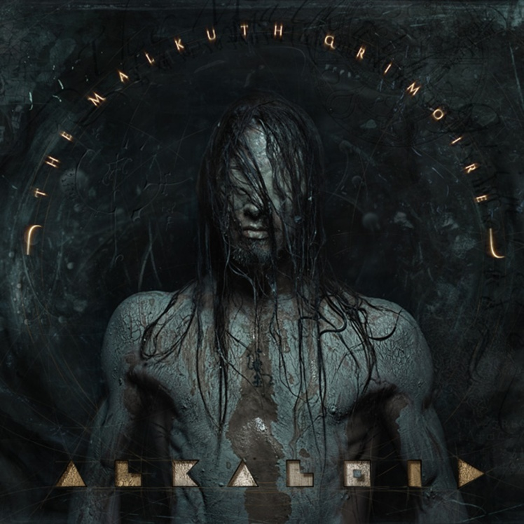 The Malkuth Grimoire - Alkaloid