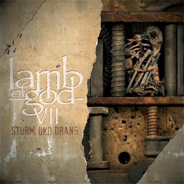 VII Sturm und Drang - Lamb of God