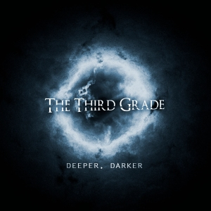 The Third Grade - Deeper, Darker - Portada
