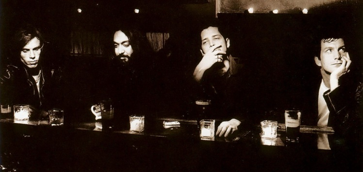 Superunknown band