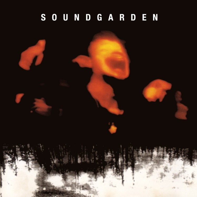 Superunknown COVER