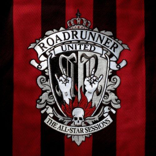 Roadrunner United COVER