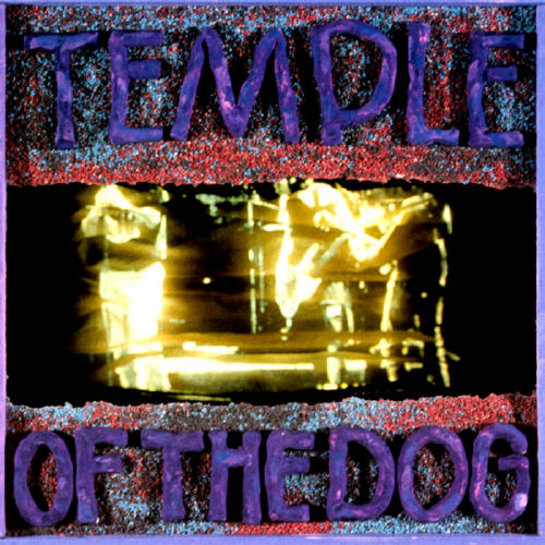 Temple of the Dog PORTADA