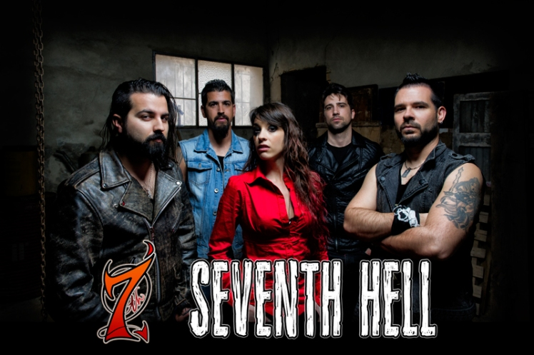7th Hell Band