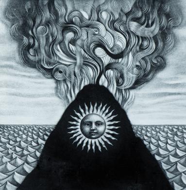 Magma COVER