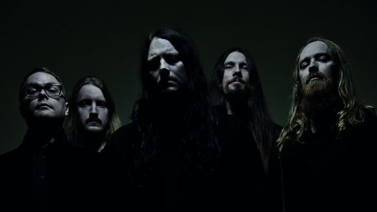 Katatonia Band 2