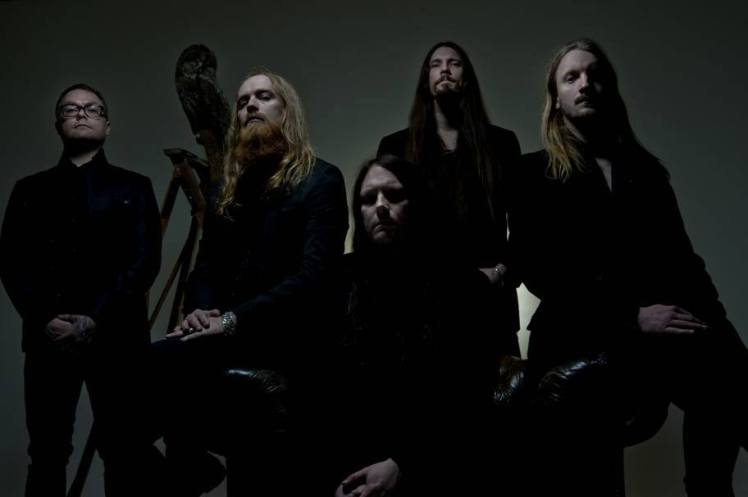 Katatonia Band