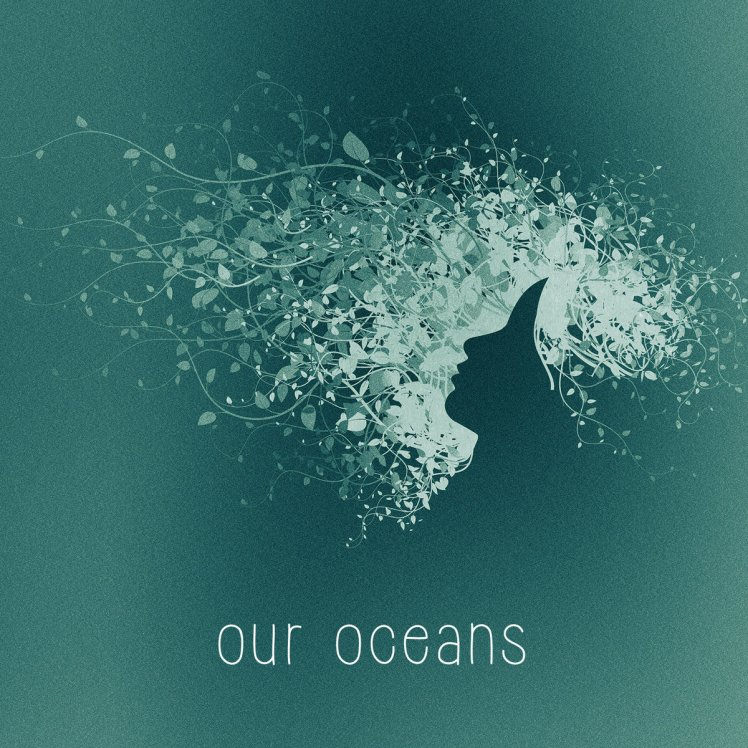 Our Oceans - COVER