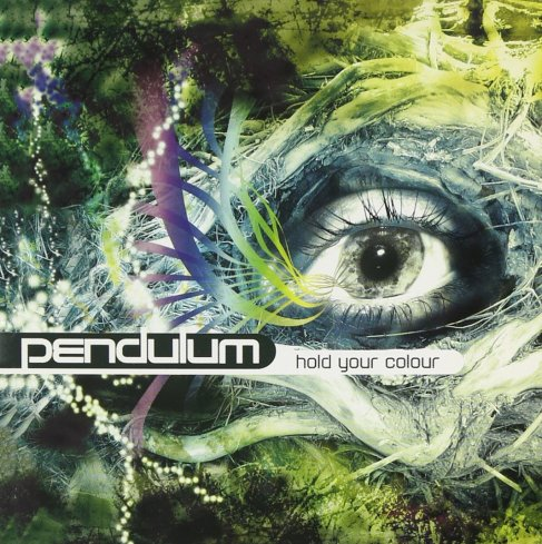 Pendulum-Hold-Your-Colour-Cover