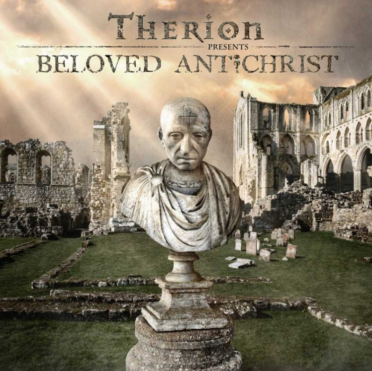 Beloved Antichrist 2